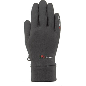 Roeckl Kasa Guantes, anthracite